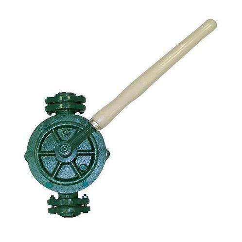 Насос ручной Omnigena пластинчатый для водоснабжения K-5
