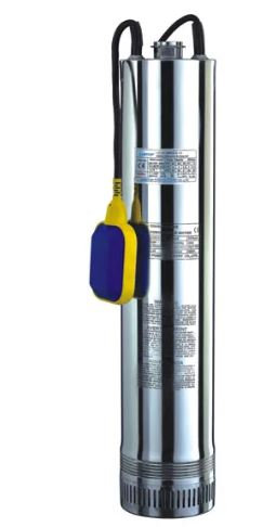 Насос глубинный моноблочный колодезный Omnigena OMNITECH 750 Premium
