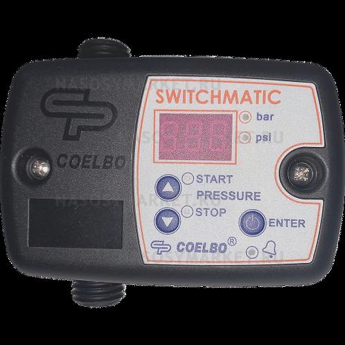 Блок управления однофазным насосом COELBO SWITCHMATIC 1 (до 2,2 кВт)
