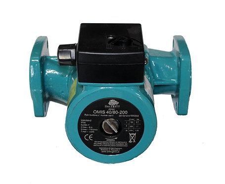 Насос циркуляционный Omnigena OMIS 40-80/200 для систем отопления