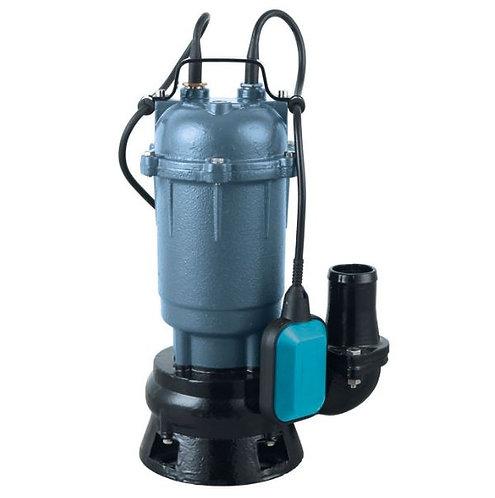 Фекальный насос WQD15-15-1,5 F с поплавком