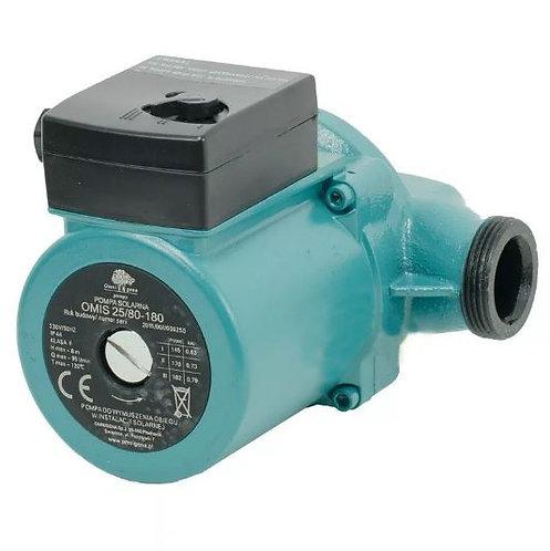 Насос циркуляционный Omnigena OMIS 25-80/180 для систем отопления