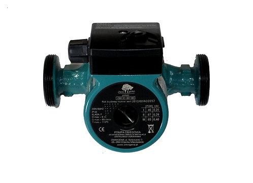 Насос циркуляционный Omnigena OMIS 32-60/180 для систем отопления
