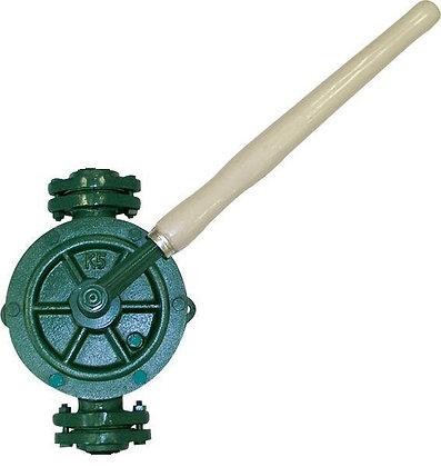 Насос ручной пластинчатый для водоснабжения K-3