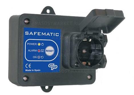 Электронный блок защиты однофазного насоса COELBO SAFEMATIC S
