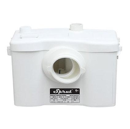 Насос канализационный SPRUT WCLift 600/2F Hot