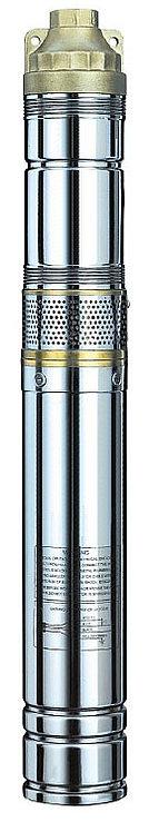 Насос глубинный винтовой погружного типа Omnigena EVJ 1,8-50-0,50