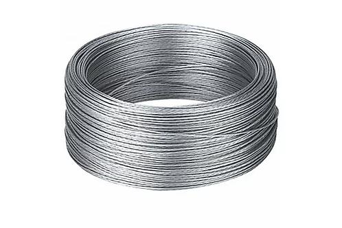 Трос из нержавеющей стали, 3 мм для крепления насоса