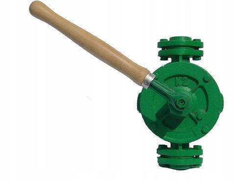 Насос ручной Omnigena пластинчатый для водоснабжения K-1