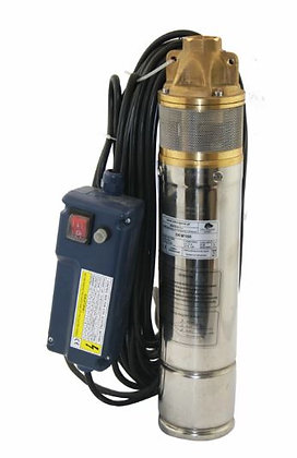 Насос глубинный центробежный моноблочный Omnigena SKM 200