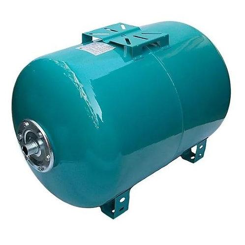 Расширительный мембранный бак Omnigena стальной 80 литров для насосных станций