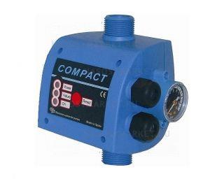 Блок управления однофазным насосом COELBO COMPACT 2R (до 1,5 кВт) RMC