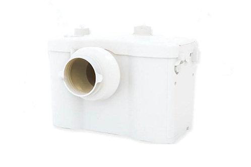Насос канализационный MALEC MAC 4 PRO