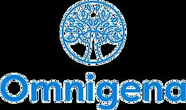 логотип Omnigena на официальном сайте авен групп