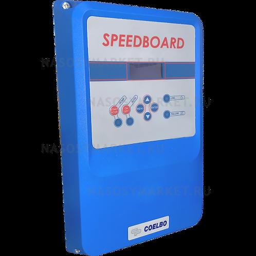 Частотный блок управления трехфазным насосом COELBO SPEEDBOARD 1010MT