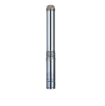 Насос глубинный центробежный многоступенчатый 4 SD 8/17 с кабелем 20 метров