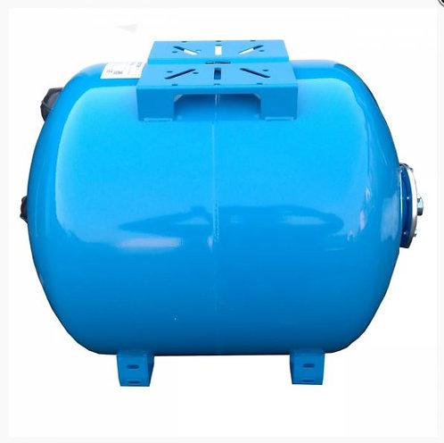 Расширительный мембранный бак Omnigena стальной 100 литров для отопления