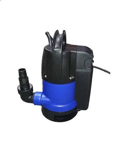 Насос погружной Omnigena TIPI 250 AUTO для чистой и слегка загрязненной воды