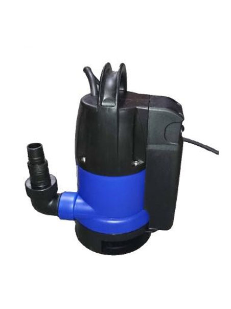 Насос погружной Omnigena TIPI 550 AUTO для чистой и слегка загрязненной воды