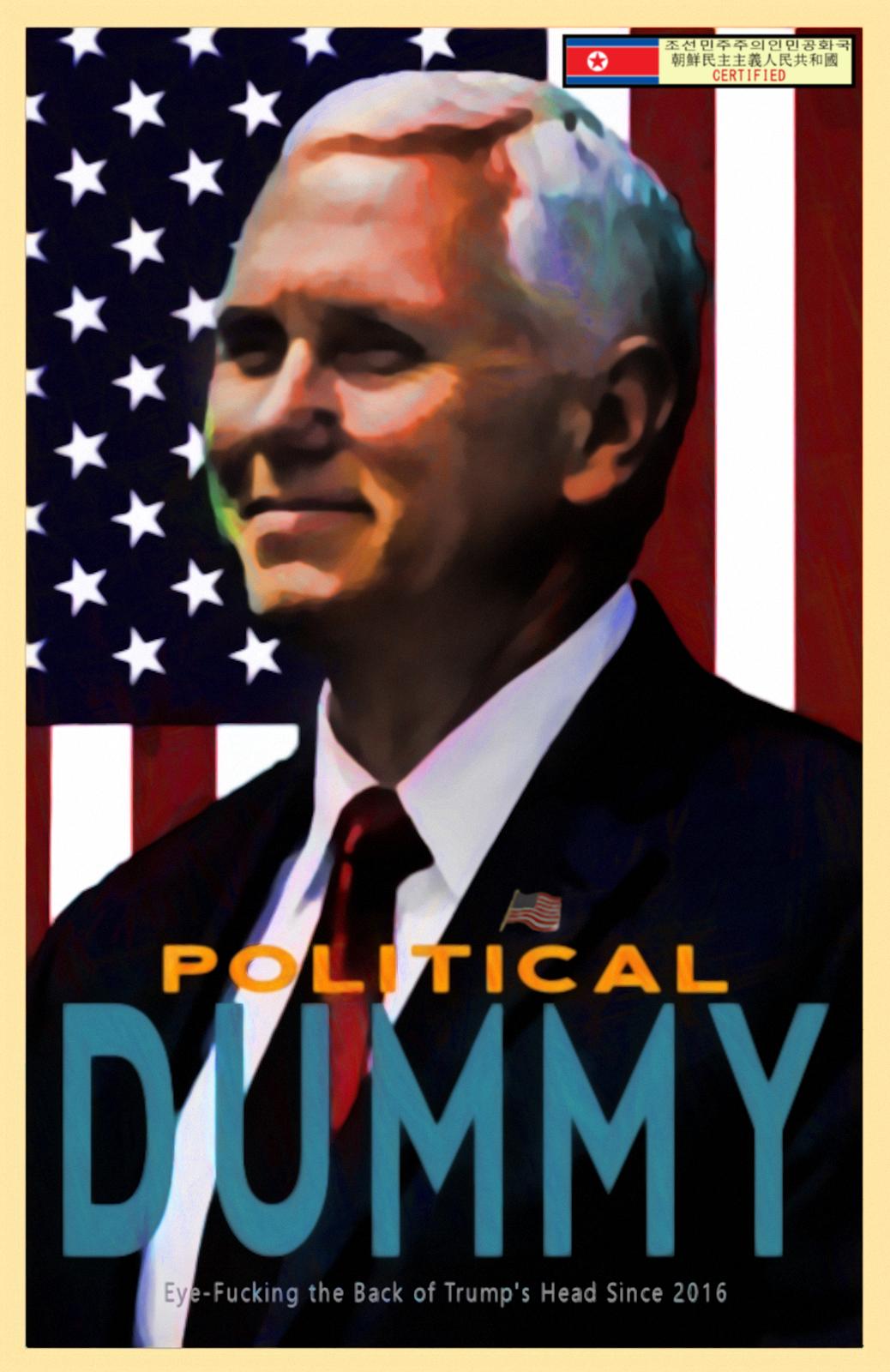 Dummy - Certified