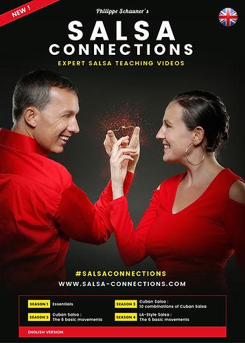 Salsa classes beginners How to dance salsa