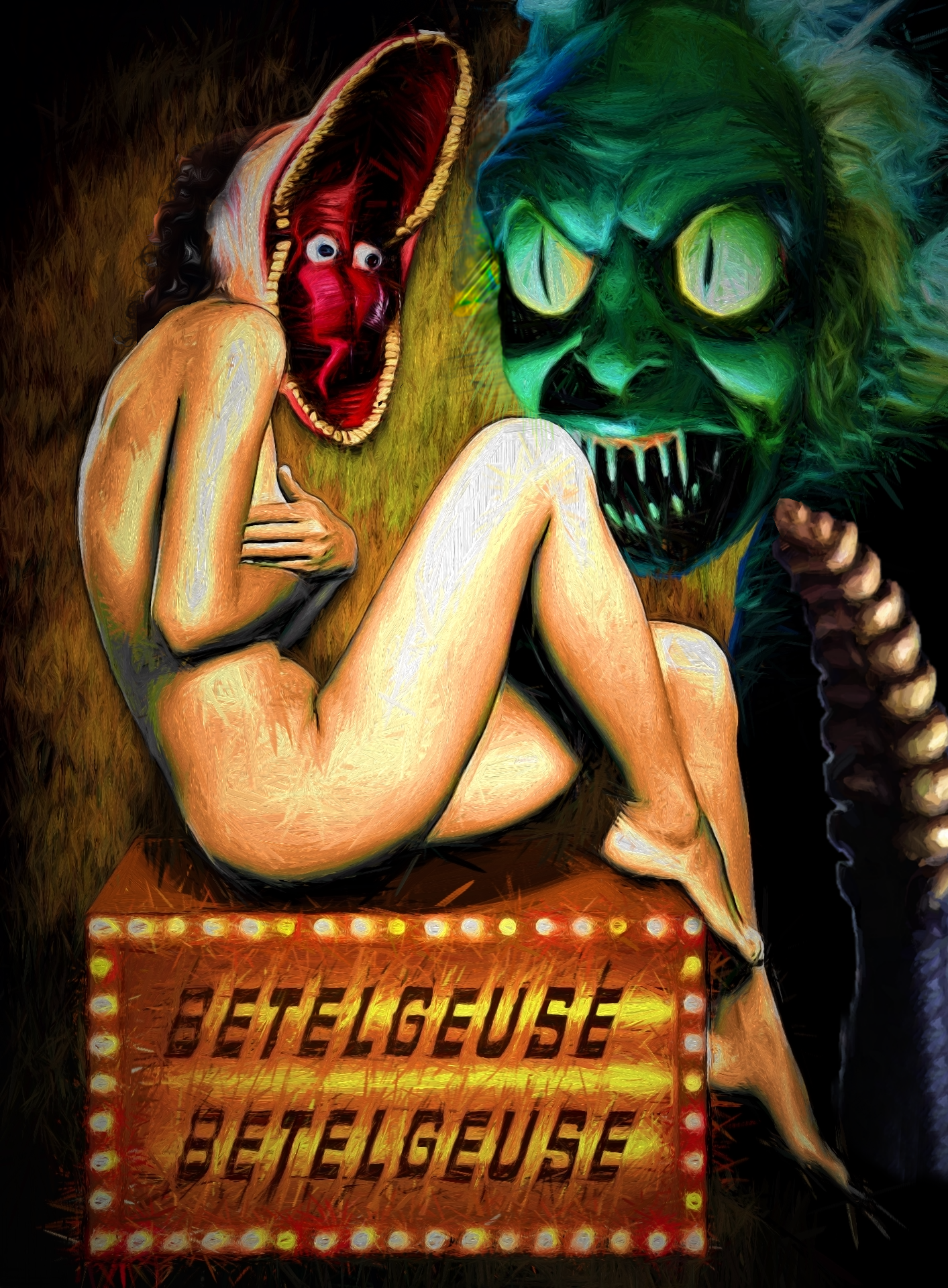 Betelgeuse Betelgeuse Betelgeuse