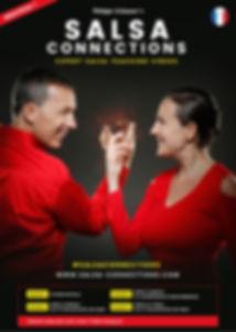 DVD SALSA CONNECTION 22-04-20 FRANCAIS-F