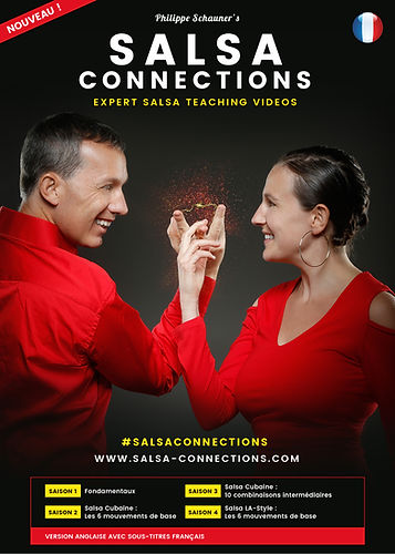 DVD SALSA CONNECTION 22-04-20 FRANCAIS-F