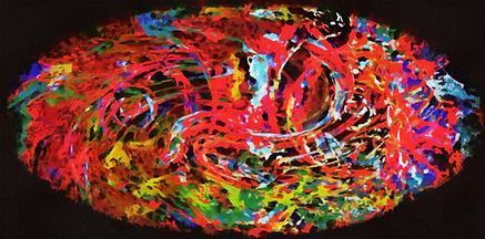 Swirling Scramble