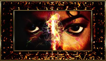 Gods Amongst Men - Michael Jackson