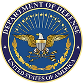USA DEPARMENT OF DEFENCE LOGO