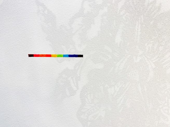 specter/spectrum detail