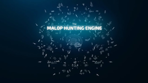 Cybereason - The Malop Hunting Engine