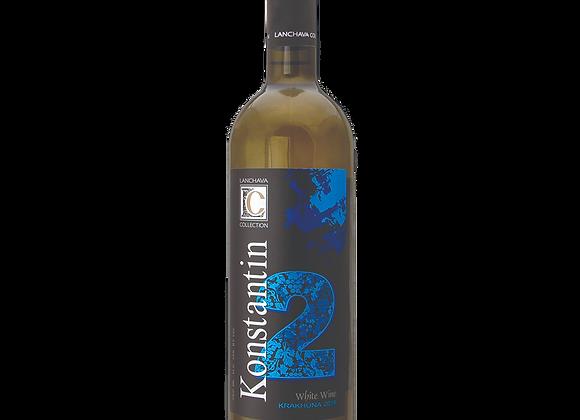 Konstantin - Krakhuna (2018)