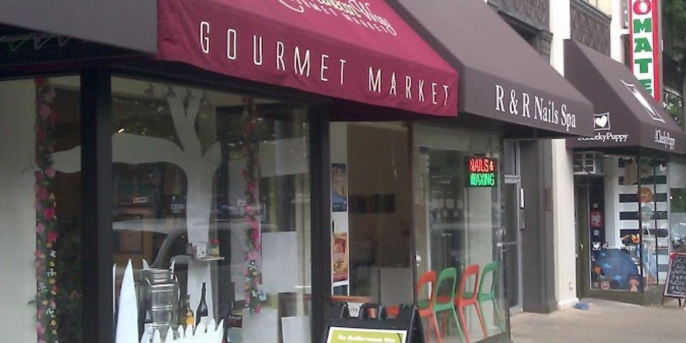 The Mediteranean Way Gourmet Market