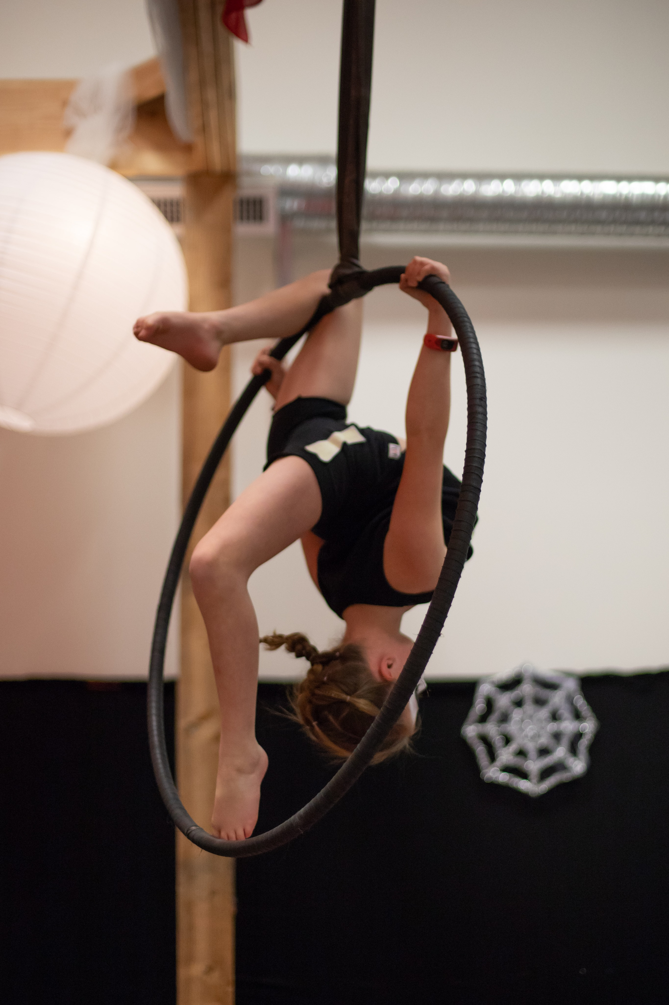Intermediate Circus - Drop In