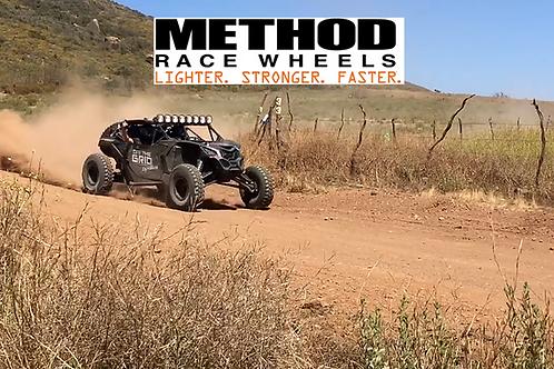 Method Wheels Baja Expedition