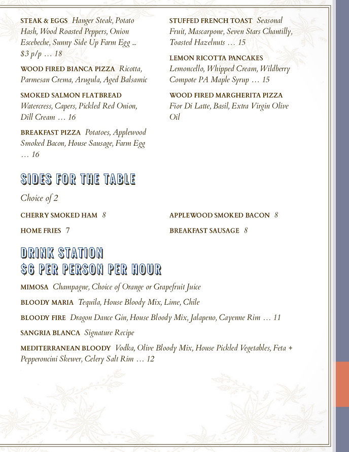 *2020 Avola Catering - Brunch Menu -pg2.