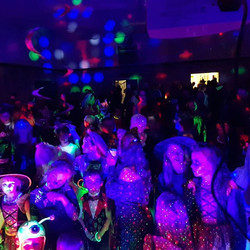 Over 150 children attended our 1st ever