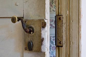 Tür zur Sehnsucht