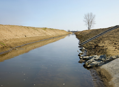 Designing a Financial Bridge for Funding Water Infrastructure: The Affordability Section