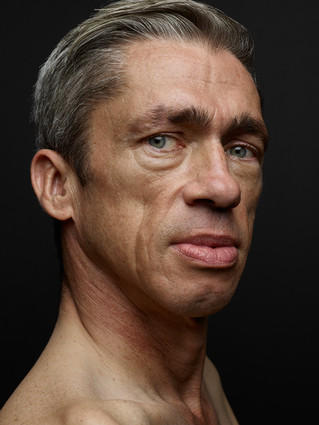 My Interview with Nude Mat Fraser
