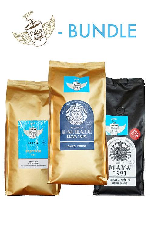 Kaffeebundle