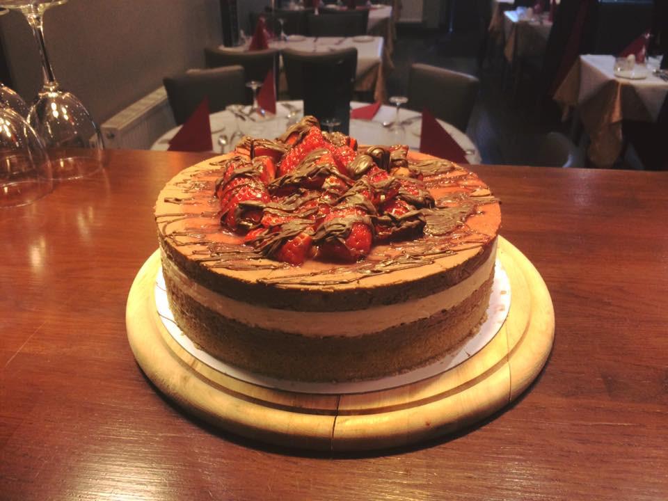 Artisan Cheesecake