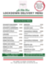 White Green and Red Lines Pizza Menu-1.p