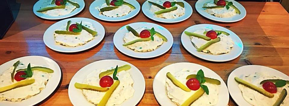 Olivieh Salad