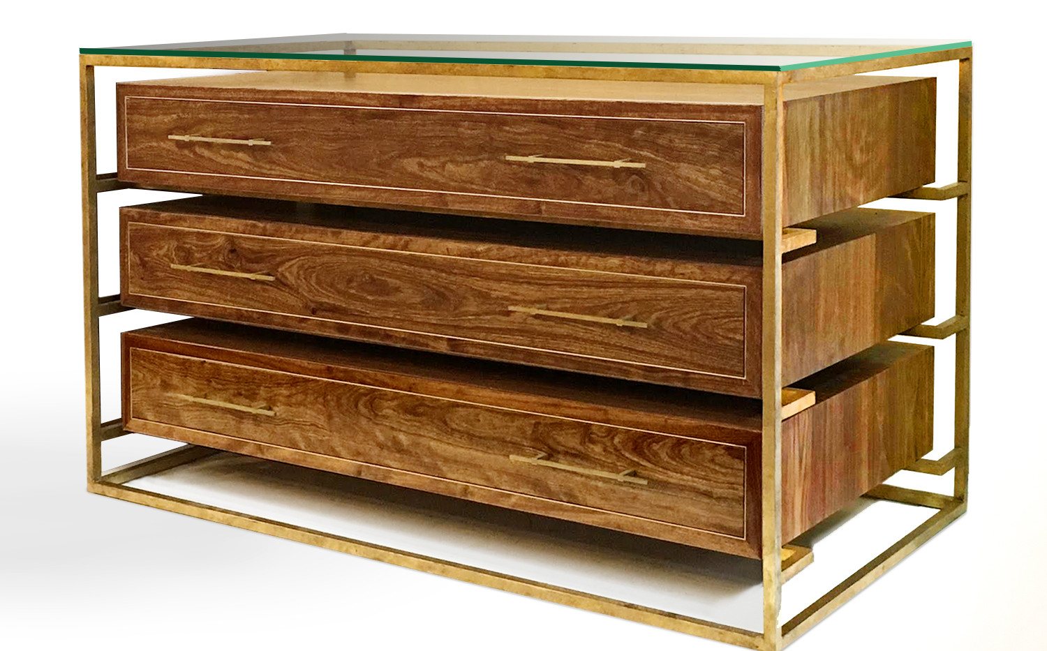 CHEN CHEN FLOATING DRAWER DRESSER