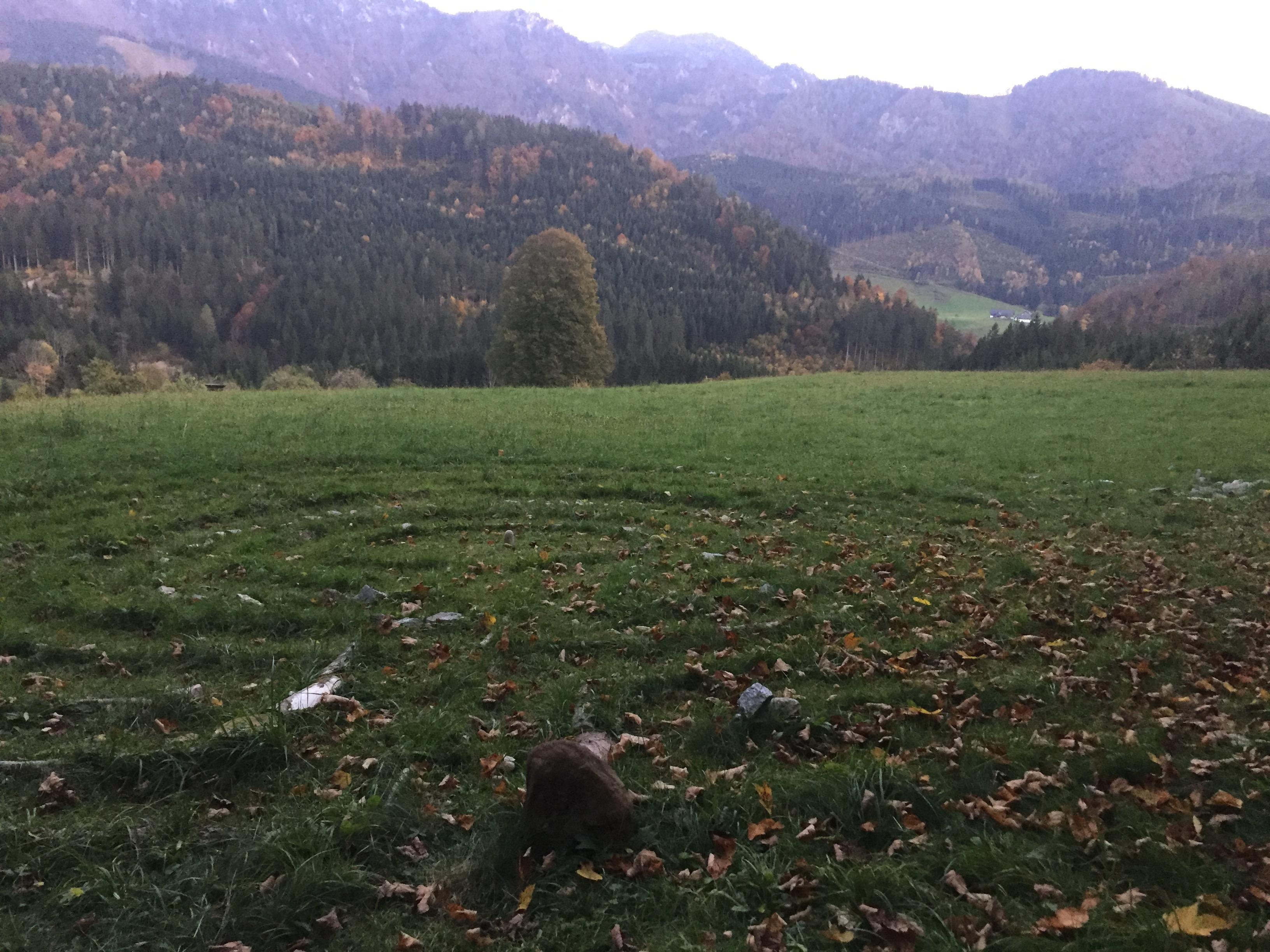 Oberhof Lunz am See