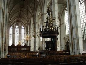 Zwolle_Sint_Michaelskerk_Interieur (Midd