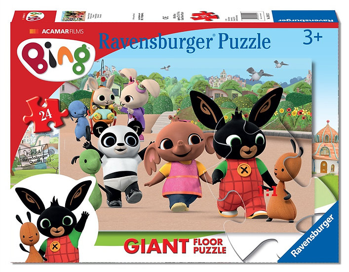 PUZZLE BING